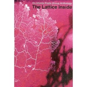 Book release party Aug.2 for Atlanta Poets Group Anthology: The LatticeInside