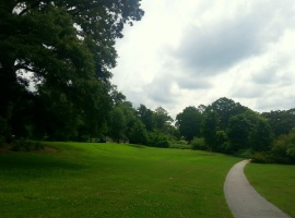 Olmstead Linear Park, Atlanta