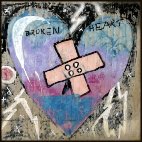 The wounded heart is the healer
