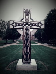 Celtic Cross, Columbia Theological Seminary